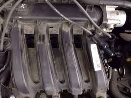 cleaning engine rocker cover help