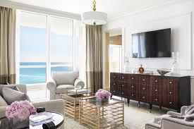 2 bedroom suite in miami acqualina 2 bedroom oceanfront suite luxury retreats