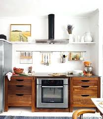 kitchen counter shelf kitchen counter storage ideas kitchen