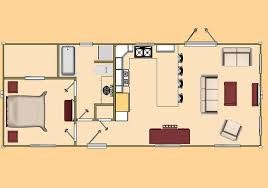 Storage Container Floor Plans - shipping container sq foot kase