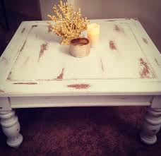 best 25 distressed coffee tables ideas on pinterest redo coffee