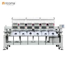6 head embroidery machine 6 head embroidery machine suppliers and