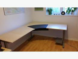 Ikea Standing Desk Galant 11 Ikea Galant Desk User Manual 100 Cubicle