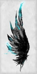 Tattoo Ideas Of Angels Best 25 Fallen Angel Tattoo Ideas Only On Pinterest Sad Angel