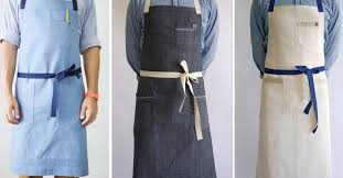 for dads who cook an apron he u0027ll really use la times