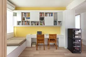 Living Room Office Ideas Taiwanese Interior Design