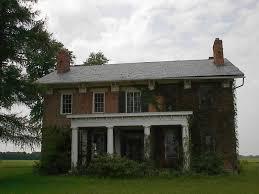 One Story Farmhouse Renick Farmhouse