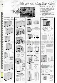 youngstown metal kitchen cabinets youngstown kitchen 1957 marketing material and a priceless video
