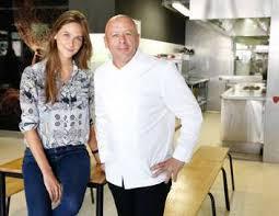 cours de cuisine avec thierry marx zone interdite une école de cuisine pour rebondir le pari