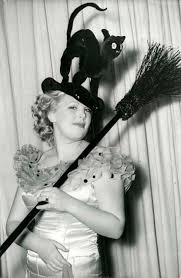 191 best vintage halloween glam images on pinterest halloween