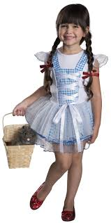 girls halloween costumes kids the wizard of oz dorothy girls costume 35 99 the costume
