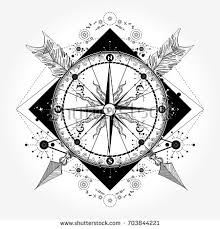 compass stock images royalty free images vectors