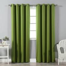 93 Inch Curtains 120 Inch Curtains And Drapes You Ll Wayfair