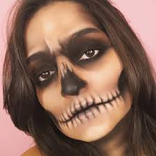 best 25 skeleton makeup tutorial ideas on pinterest half