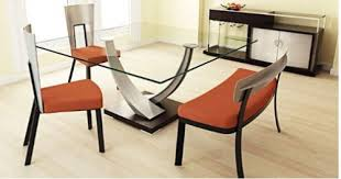 types of dining tables interior design