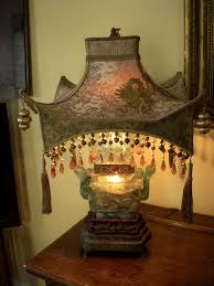 lamps best urban oriental lamp shades collection beautiful long