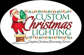 christmas light installation custom christmas lighting complete custom light decorating