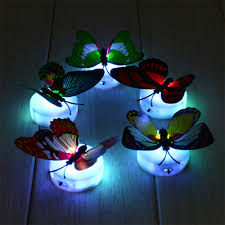 aliexpress com buy romantic colorful led color changing