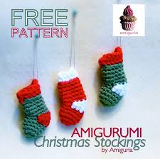 Amigurumi Christmas Ornaments - 154 best christmas images on pinterest christmas crafts crochet