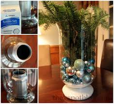 using epsom salt in your christmas decorating the v spot