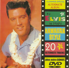hawaiian photo album bootlegging elvis hawaiian style the alternate album