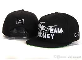 kid ink alumni hat best quality snapback fitted hats snap back hat baseball all team