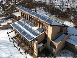 case study solar space heating in action lafayette nj two