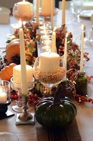 Fall Dining Room Table Decorating Ideas 65 Fall Dining Room Ideas Creating Beautiful And Cozy Interior