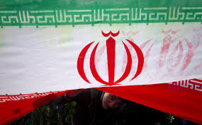 Picture Of Un Flag The Mystery Of An American Plane Spotted In Tehran