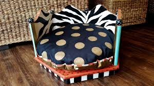 dog beds made out of end tables end table dog made from soulful end table dog bed picture concept
