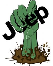 zombie jeep decals images of zombie killer logo sc