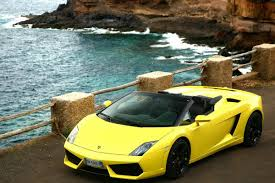how to pronounce lamborghini gallardo lamborghini to wave goodbye to gallardo with stripped out manual
