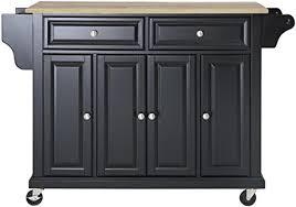 crosley furniture kitchen cart crosley furniture rolling kitchen island with