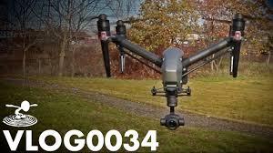 inspire 2 high speed test vlog0034 youtube