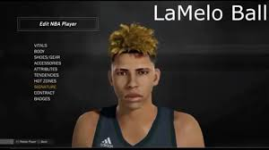 nba 2k18 all new hair styles afro fades dreads etc plus