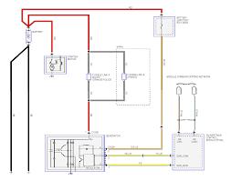 alternator wiring chevy wiring diagram simonand