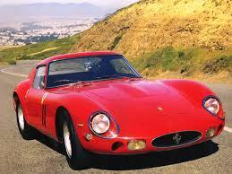 index of auto italian ferrari 250 gto