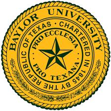 baylor university wikipedia