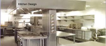Hospital Kitchen Design Catering Kitchen Design Ideas