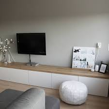 livingroom bench the 25 best tv stand ikea hack ideas on