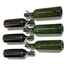 stainless steel wine rack ebay