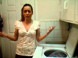How To Wash Plastic Shower Curtain How To Clean A Shower Curtain In The Washer Cleaning Hacks With