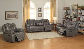 Leather Recliner Sofa And Loveseat Recliners Amax Leather