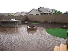 Landscaping Backyard Ideas Best 25 Backyard Arizona Ideas On Pinterest Arizona Backyard