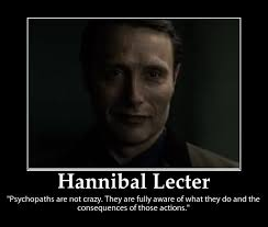 Hannibal Meme - hannibal lecter motivator by movie man on deviantart