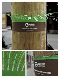 Landscaping Advertising Ideas Brothers Landscaping 8 Creative Outdoor Ads You U0027ve Gotta See