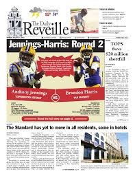 Lsu Union Help Desk by The Daily Reveille August 24 2015 By The Daily Reveille Issuu