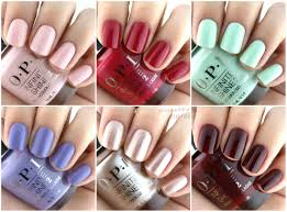 spring nail trends blog