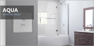 Half Shower Doors Half Glass Tub Shower Doors Buy Half Door Shower Half Shower Door