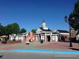 Where Is Six Flags America Six Flags America 2013